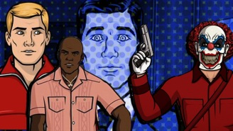 A Ranking Of The Most Formidable Villains From 'Archer'