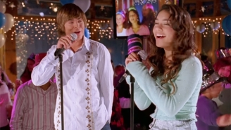Bad Lip Reading Takes On 'High School Musical' For Its Biggest Project Yet