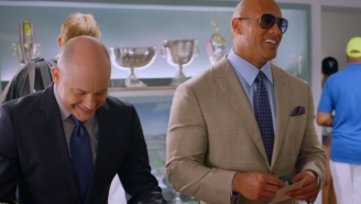 The Rock Is Bigger And Better Looking Than Vin Diesel In The New Season Two Teaser For 'Ballers'