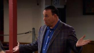 Professional Yelling Man And 'Bar Rescue' Host Jon Taffer Is Getting A Talk Show