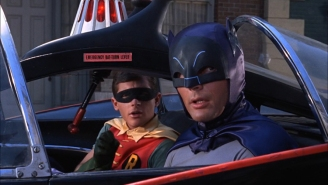 How Batman's Silly 1960s Series Saved The Dark Knight