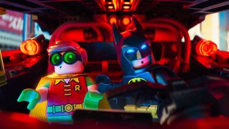 A Brand New Trailer For 'The Lego Batman Movie' Has Arrived To Delight Us All