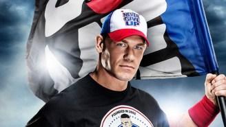 WWE Battleground 2016 Open Discussion Thread
