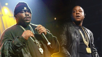 Did Beanie Sigel Really Use Ghostwriters For His Infamous Jadakiss Diss Song?