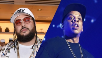 Belly Accurately Predicted Jay Z Signing After Putting Out 'Up For Days'