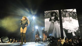 This Woman's Heart Was Instantly Broken When She Showed Up A Day Late To A Beyonce Concert