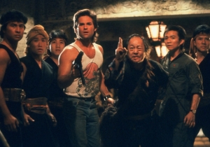 How 'Big Trouble In Little China' Opened Doors For Asian-American Actors In Hollywood