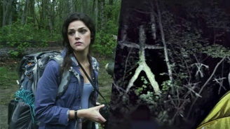 The Biggest Shock From Comic-Con Is This Surprise Sequel To 'The Blair Witch Project'