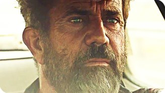"What is a ""Blood Father?"" Mel Gibson Will Tell You in This Trailer!"