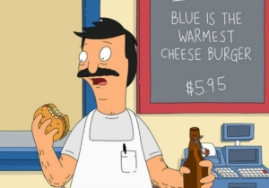 The Best 'Burger Of The Day' Puns From 'Bob's Burgers,' Ranked