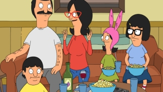 The 'Bob's Burgers' Comic-Con Poster Will Make You Wish It Was A Real Board Game