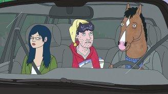 'BoJack Horseman' picked up for Season 4 at Netflix