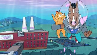 'BoJack Horseman' creator breaks down the year's best episode of television