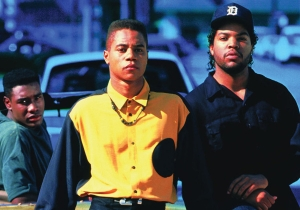 25 years ago today: 'Boyz n the Hood' opened in theaters