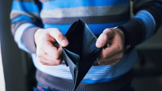 This Guy's Twitter Rant About Being Broke Is So Real It Hurts