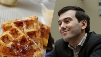 Martin Shkreli's Anti-Brunch Rant Reminds Us That Martin Shkreli Is Wrong About Many Things