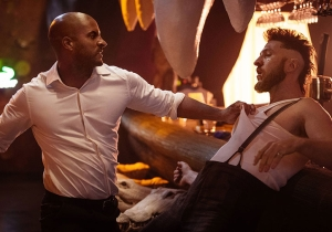 Will we have the patience for American Gods?