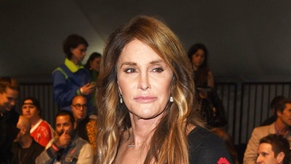 Caitlyn Jenner Says She Had A Harder Time Coming Out As Republican Than As Transgender