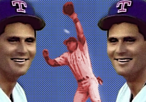 Revisiting The Funniest Play In Sports History, When Jose Canseco Head-Butted A Home Run