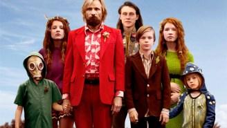 Viggo Mortensen Gets Weird for the Captain Fantastic Trailer