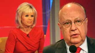 Fox Releases A Set Of Handwritten Notes From Gretchen Carlson Showing Her Happiness At The Network