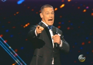 John Cena Landed A Lead Role In A Comedy Film That Sounds Amazing