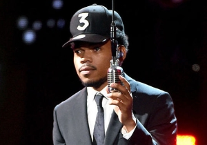 Chance The Rapper Confirms That He's With Her