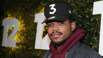 Chance The Rapper Explains How Kanye's 'Pablo' Got Mislabeled As A Gospel Album