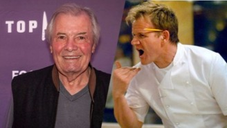 One Of The World's Greatest Chefs Calls Out Reality Chefs On Their BS