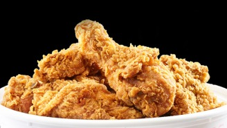 The Great Fried Chicken Debate: Dark Meat Vs. White Meat