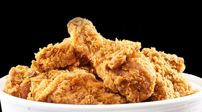 Dark Meat Or White Meat Which Fried Chicken Is Better