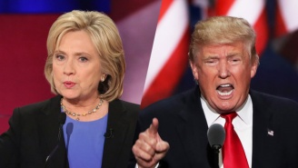 A Post-RNC Poll Shows Donald Trump Grabbing The Lead From Hillary Clinton
