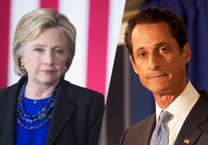 Anthony Weiner Believes Bernie Sanders Made Hillary Clinton 'A Lot Better'