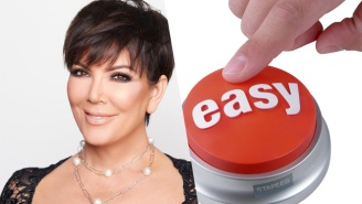 Staples Trolls Kris Jenner And Her $175 Necklace On Twitter
