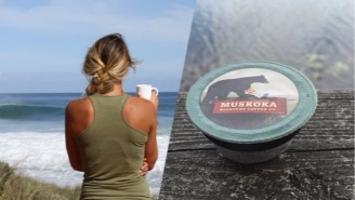 Compostable Coffee Pods Are Finally Here To Make Your Mornings Easier