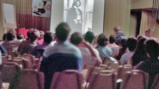 39 years ago today: Comic-Con welcomed stormtroopers to the nerd Mecca for the first time