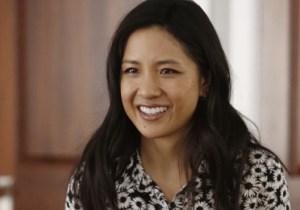 'Fresh Off The Boat' Star Constance Wu Slams Matt Damon's New Fantasy Epic 'The Great Wall'