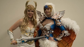 The Best Cosplay Of San Diego Comic-Con 2016