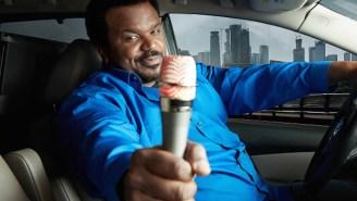 Play it again Spike. Network orders 'Caraoke Showdown' to series