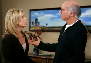 Vital Lessons 'Curb Your Enthusiasm' Can Teach You About Relationships