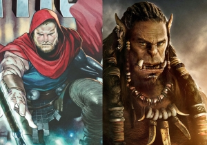 Original Thor returns to comics and 'Warcraft' sequel not off the table – CVMT Live!