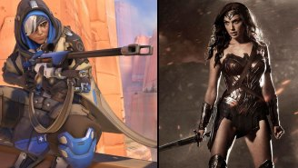 'Overwatch' gets a new female character and 'Wonder Woman' writers revealed – CVMT