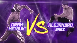 The Best And Worst Of WWE Cruiserweight Classic, Week 1: Here Comes A New Challenger