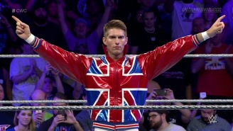 The Best And Worst Of WWE Cruiserweight Classic, Week 3: Here's The Catch