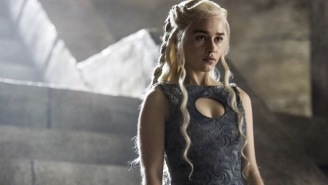 Restless 'Game Of Thrones' Fans Are Coming Up With 'Winds Of Winter' Release Date Theories