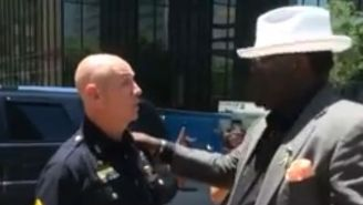 Here's A 10-Minute Video Of People Hugging Dallas Police Officers