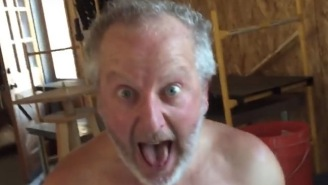 Daniel Stern Reunited With His 'Home Alone' Co-Star For The First Time In 26 Years