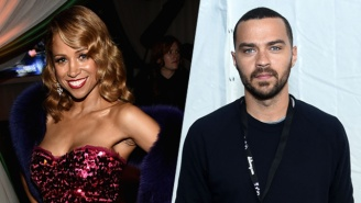Stacey Dash Does Her Thing With Jesse Williams' BET Speech