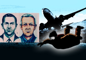 The Identity Of D.B. Cooper Has Possibly Been Confirmed Using A Decoded Confession