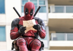 'Deadpool 2' Stars Say The Script Is Funnier Than The First Movie, Isn't Like 'Hangover 2'